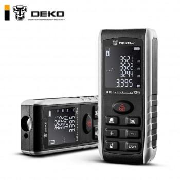 Лазерный дальномер DEKO S-100