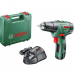 Аккумуляторный шуруповерт Bosch Easy Drill 12