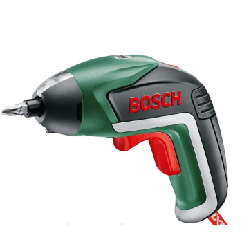 Аккумуляторный шуруповерт Bosch IXO V basic, 06039A8020