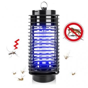 Ловушка для уничтожения комаров, насекомых Delux AKL-8