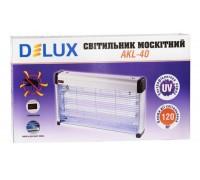 Ловушка для уничтожения насекомых Delux AKL-40 3х20Вт
