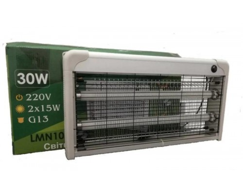 Ловушка для уничтожения насекомых Lemanso LMN 105 30W