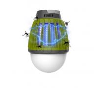 LED лампа от комаров аккумуляторная Noveen IKN824 LED IPХ4