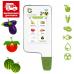 Экотестер Anmez Greentest Eco 6 (Измерение нитратов, жесткости воды, радиации)