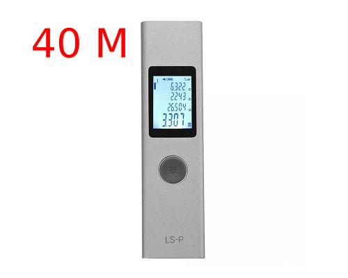 Лазерный дальномер Xiaomi Duka LS-P до 40м